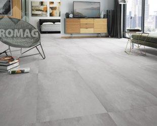 WODNA podłoga TASSERO bianco 60x120.